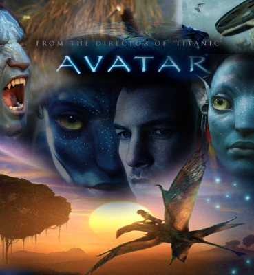 Avatar Promo
