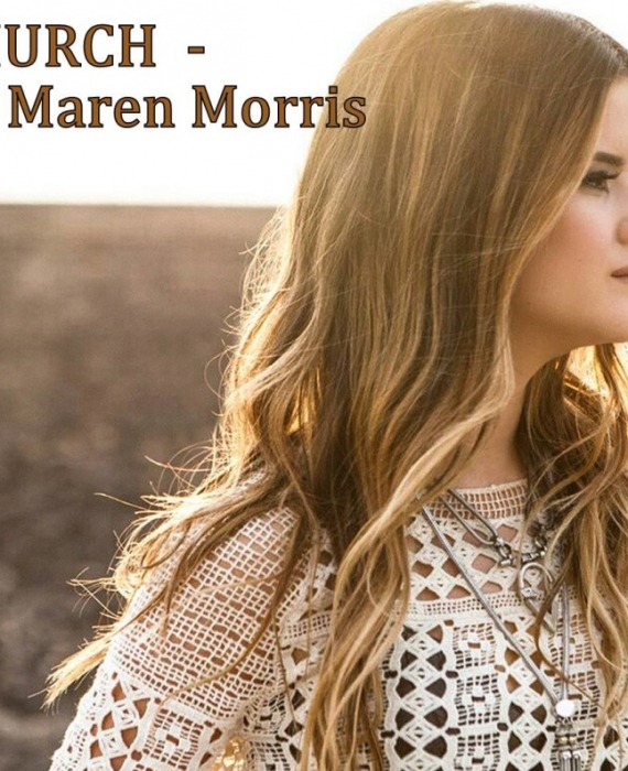In Conversation with Maren Morris