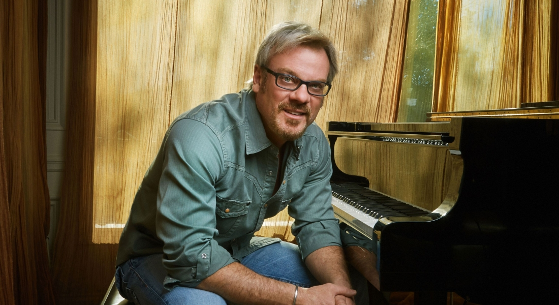 In Conversation With Phil Vassar