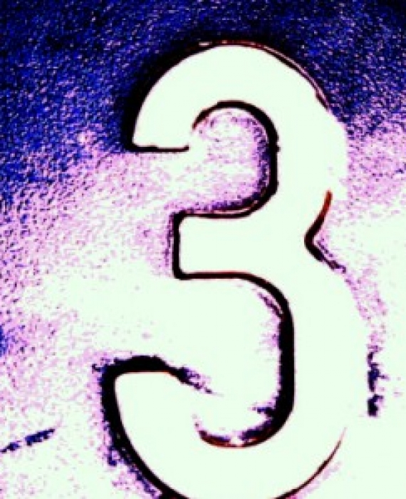 Using The Power of Three to Improve Morale, Performance and Profitability