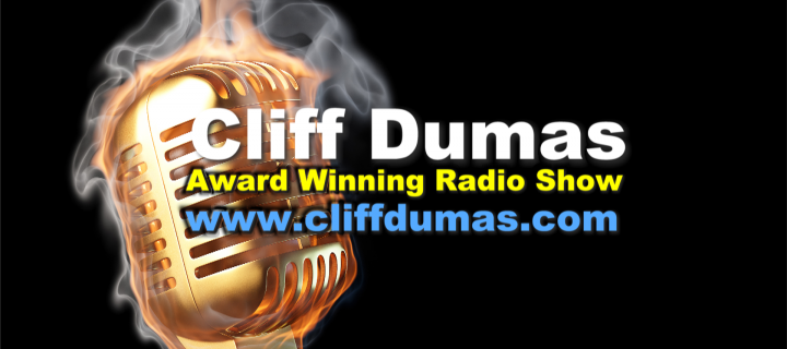 Cliff Dumas ACM Winning Radio Show