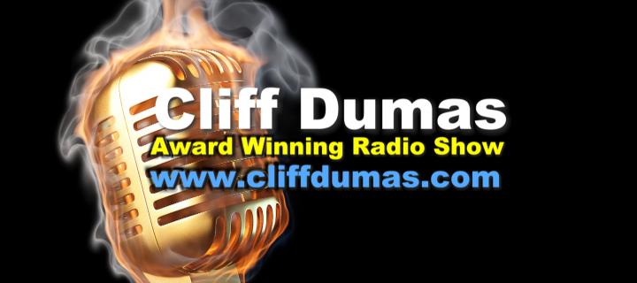 Cliff Dumas ACM Winning Radio Show