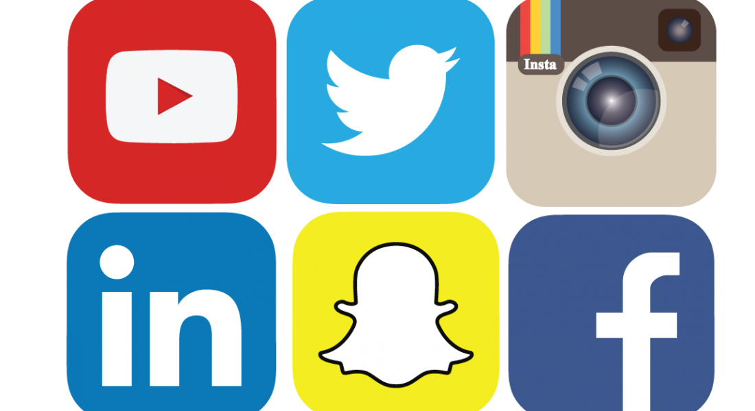 Think of Social Media as an extension of your stage