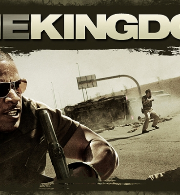 The Kingdom Promo