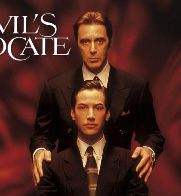 The Devils Advocate Promo