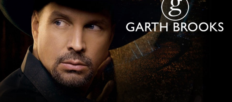 In Conversation With Garth Brooks